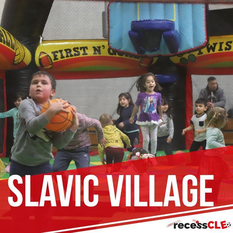 Broadway-Slavic Village