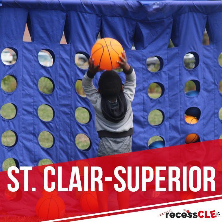 St. Clair-Superior